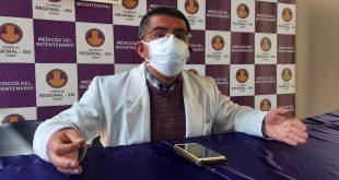 Puno: Proponen que se implemente un cerco epidemiológico en distritos y provincias más afectadas con la COVID-19